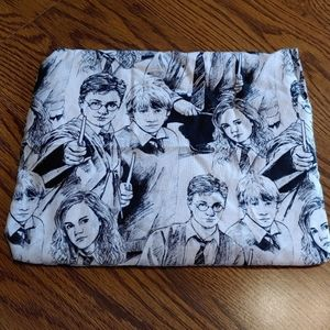Harry Potter Character Rice Hot Cold Pad